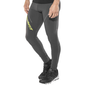 Dynafit Ultra Long Tights Men fluo yellow